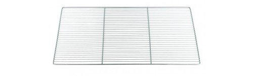 Grille inox