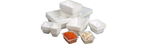 Barquette a thermosceller