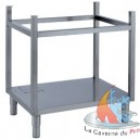 SUPPORT INOX POUR ...-523