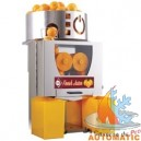 Presse orange automatique 22 orange par minute